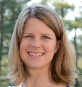 Julie Conrad